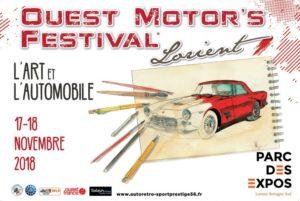 Ouest Motor's Festival 2018