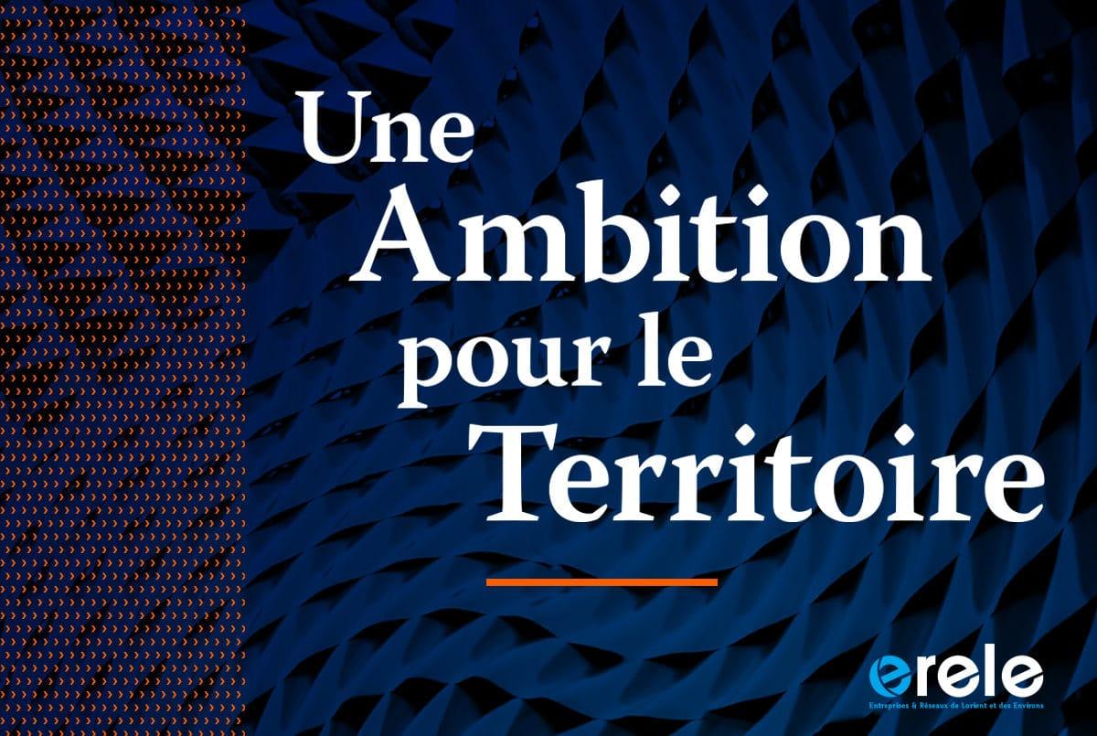 ERELE : Le Livre blanc des entrepreneurs du pays de Lorient
