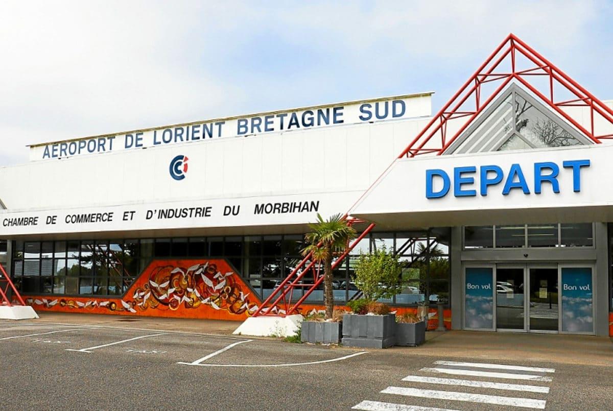Aéroport de Lorient