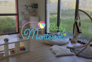 Baby Montessory Kerpont Entreprises