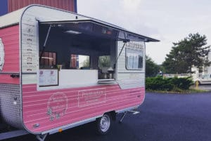 camion foodtruck technellys