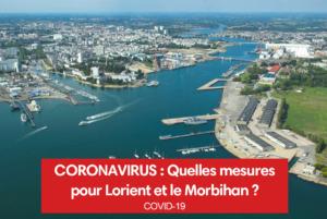 Coronavirus Lorient